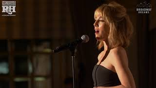 """Morgan James and Jose Llana 