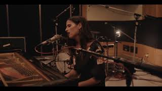 Rozzi - Uphill Battle (Live at Capitol Studios)