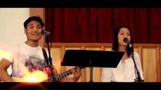 Nepali christian song chamma chamma nachauna