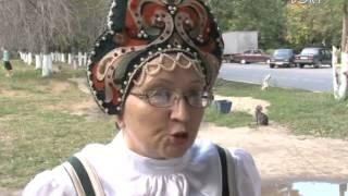 Народный проект в Воскресенске. Живая музыка и русский фольклор в песнях хора