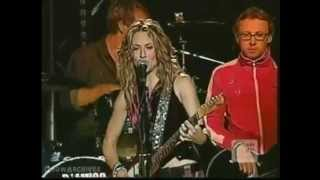 sheryl crow live in montreal 2002 06 02 full concert 9 songs