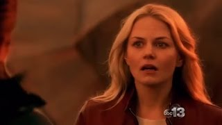 Emma Meets Milah 5x14 Once Upon A Time