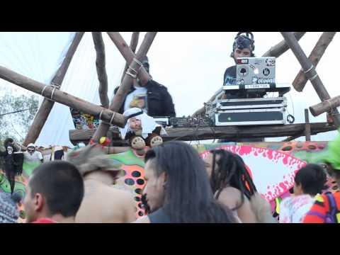 Magma Ohm Live - Anacã Arte e Cultura 2015