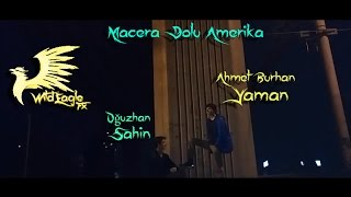 Full American Adventure Ahmet Yaman-Oğuzhan Şahin(Feat.)  WildEagleFx 