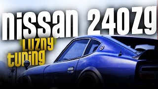 Luźny Tuning: Nissan 240zg - NFS: Payback