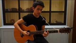 Gambar cover The Bakery - Arctic Monkeys (Cover)