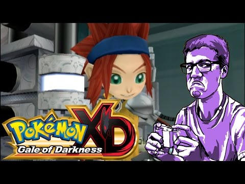 Pokemon XD: Gale Of Darkness - FalseProof [Review]