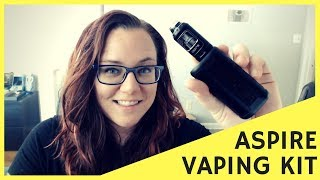 Aspire ATHOS tank & Speeder Mod Vaping Review