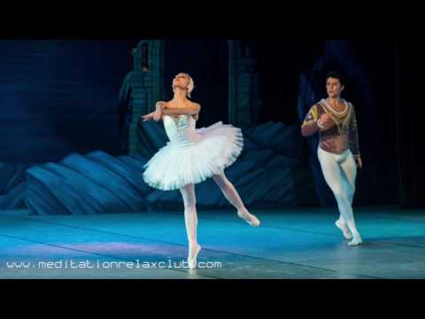 1 HOUR Instrumental Ballet Music for Contemporary Dance and Modern Dance Music