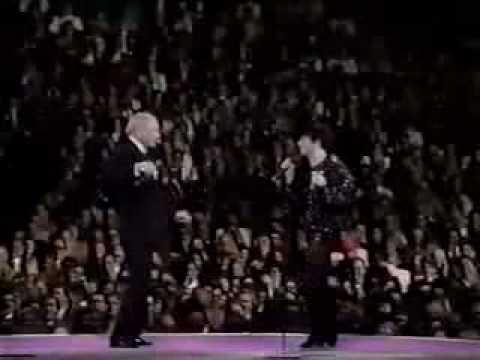 Frank Sinatra Liza Minelli Newyork Newyork.WMV