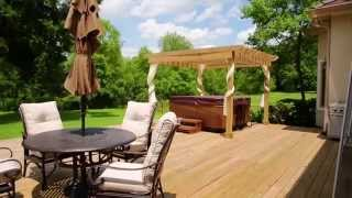 3029 Deborah Drive Monroe Louisiana Home for Sale