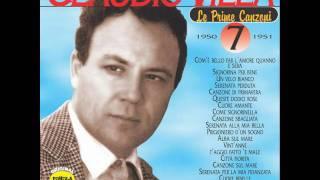 Claudio Villa     -     Cuore Amante