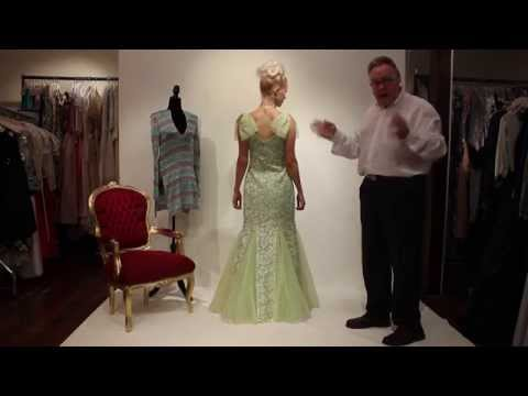 History Of Fashion - Episode 6: The Swinging '60s