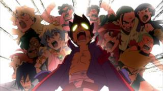 Repeat youtube video YOU CAN'T DENY US! [Best in Show Bakuretsucon 2013] Gurren Lagann
