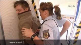 bluptv: Ausbildung Bundespolizei