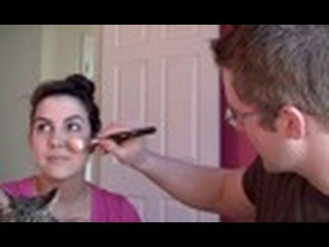 Makeup by My Man thumbnail