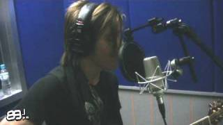 ALEX BAND - STIGMATIZED (89fm)