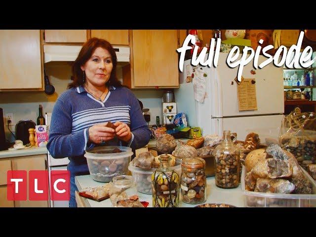 Belinda Can't Stop Hoarding Rocks!   My Strange Addiction (Full Episode)