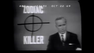 Zodiac Killer, Real Voice,Police Say Calls Never Traced