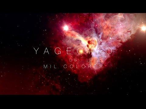 Yagecito De Mil Colores - Fherley Majin - Musica de Medicina. Ayahuasca