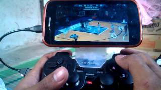 nba2k13 gamepad for a919 duo
