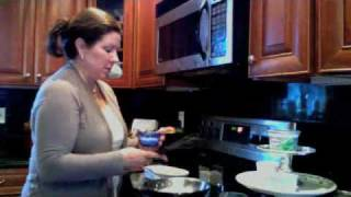Double Creamed Onion Casserole-real Women Of Philadelphia