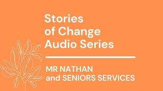 Stories of Change Audio Series #4