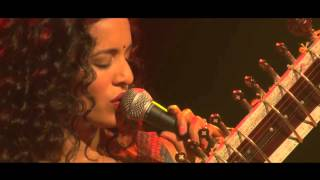Anoushka Shankar - Piece 2 Darbari Kannad | Live Coutances Fra…