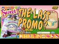 The Final Sweet Promo on Animal Jam?! Mag Opening + Throne!