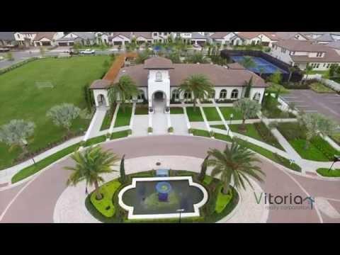 Casas a venda na Dr. Phillips Orlando