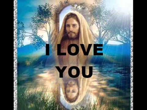 I LOVE YOU / A Christian song With Lyrics By Yancy