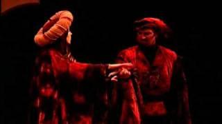 """Romeo & Juliet"" Ballet Jörgen clip 1"