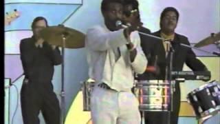 Papito Y Su Doble Sabor (Aruba) - Manolo (Sabado Sensacional 1990)