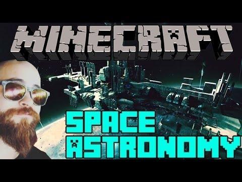 Nuova dimensione! Space Astronomy E21