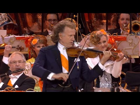 André Rieu - Coronation waltz (Live in Amsterdam)