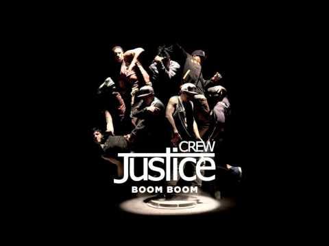Justice Crew - Boom Boom Mp3
