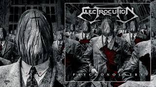 "Electrocution (Italy) - ""Psychonolatry"" 2019 Full Album"
