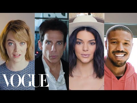 The Best of 73 Questions | Vogue