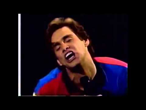 JIM CARREY BEST STAND UP . FULL SHOW
