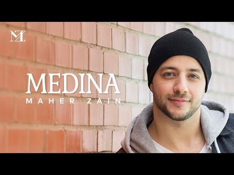 Maher Zain - Medina (Music Video & On-Screen Lyrics) |  ماهر زين - مدينة