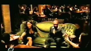 1997 canal+ sting & puff daddy  roxanne