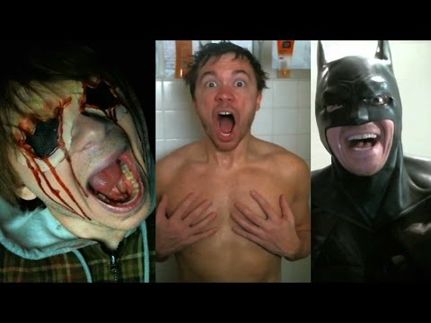 Thumbnail: Funniest Moments on Omegle!