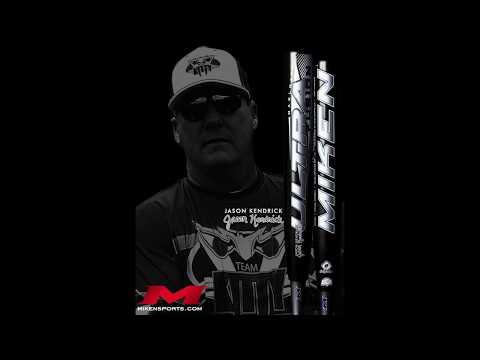Senior Softball Bat Reviews (2020 Miken Ultra Jason Kendrick)