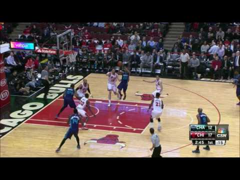 Brian Roberts - NBA highlights mix