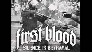 Watch First Blood Enslaved video