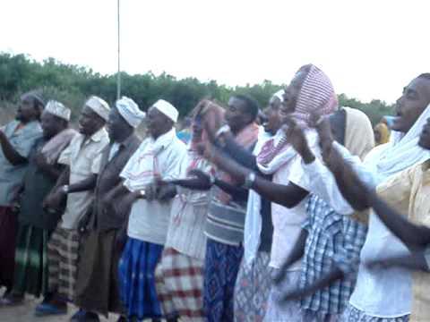 Furtanka Basra Somalia by Axmed Sheikh