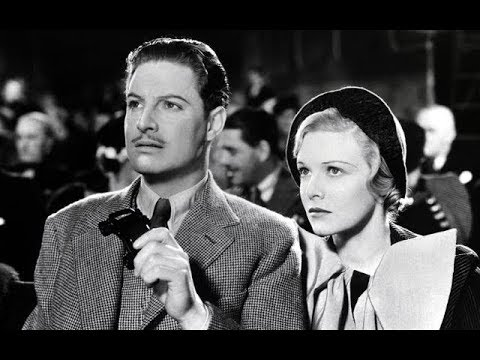 The 39 Steps (1935), Director Alfred Hitchcock (Multi Subs)