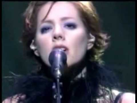 I Love You (Mirrorball Live) - Sarah McLachlan 1999