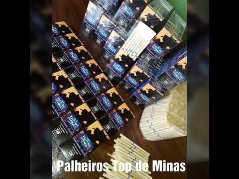 Palheiros Top de Minas