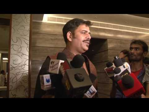 Bollywood Actor Ravi Kishan , Interview